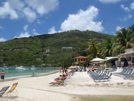 Graybit Around the World RTW -Travel family vacation fun stuff to do Caribbean