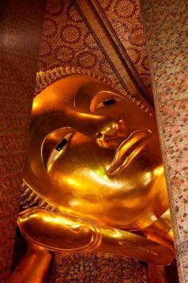 Graybit - RTW Trael Thai Reclining Budha foto76