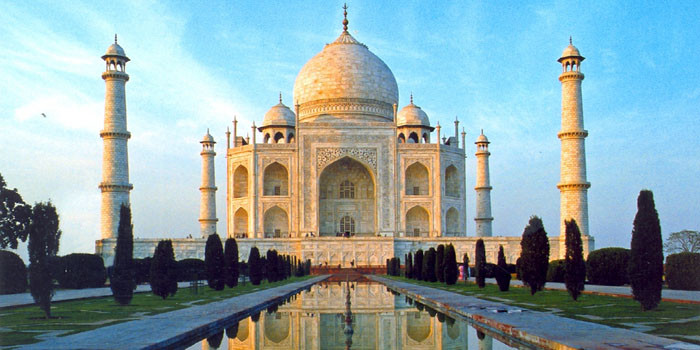 First Timer Series: A Guide To India