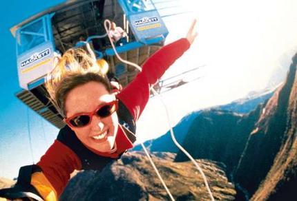 Graybit -  RTW Travel - Bungee-Jumping Travel Pad