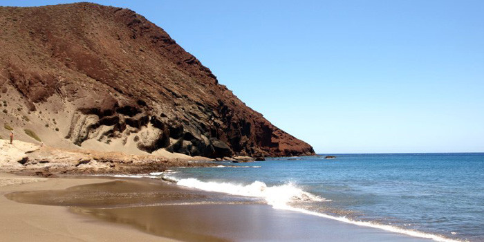 Six of the Most Picture-Perfect Beaches in Tenerife