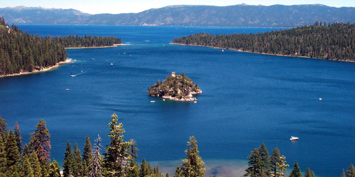 Father's Day in Lake Tahoe: Where to Stay