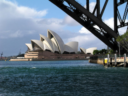 Graybit Around the World RTW -Travel family vacation fun stuff to do Sydney