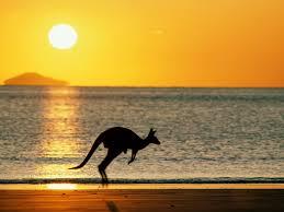 Graybit Around the World RTW -Travel family vacation fun stuff to do-The Gold Coast, Australia