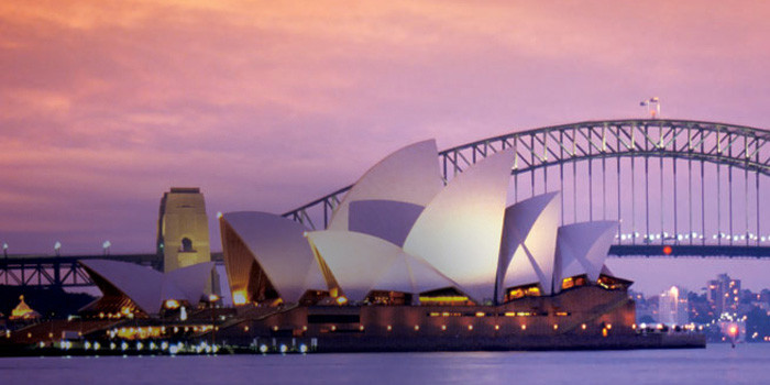 6 Things to consider When Visiting Australia