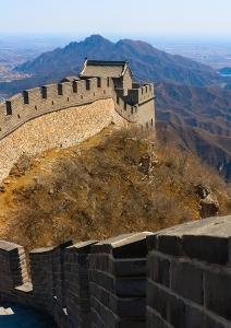 Graybit Around the World RTW -Travel family vacation fun stuff to do-great wall if china