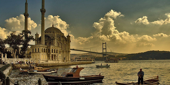 Istanbul, Not Constantinople — A City by Any Other Name