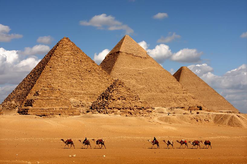 Pyramids of giza resize
