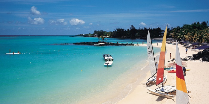 5 Luxury Experiences in Mauritius