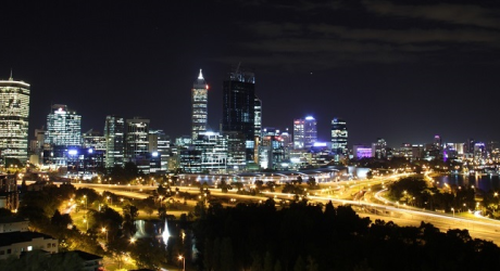 Travelling Perth on a Shoestring Budget