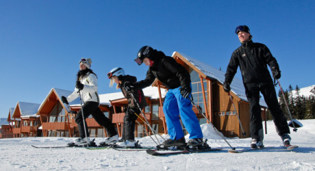 Explore Few Fantastic Ski Holidays in Europe