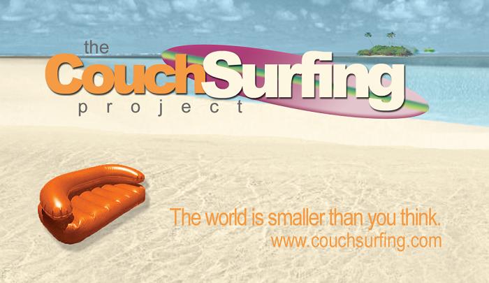 Graybit CouchSurfing
