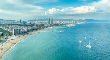 Amazing Destinations for a Family Holiday in Barcelona