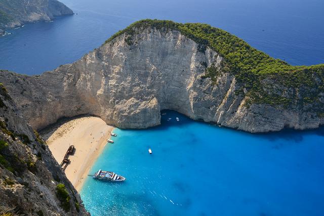 Welcome to the Greek Island of Zakynthos