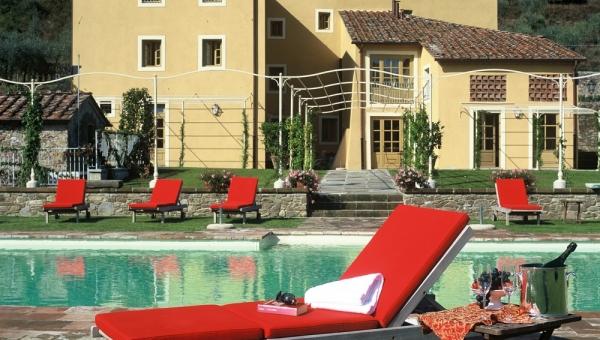 Graybit www.graybit.com - World travel blog family holiday vacation website - ITALIAN VILLAS THE BEST LUXURY EUROPEAN ACCOMMODATION