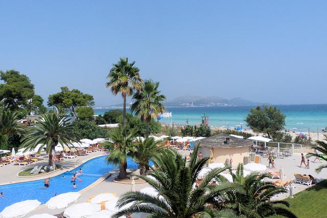 Graybit www.graybit.com - World travel blog family holiday vacation website - Majorca THE BEST LUXURY EUROPEAN ACCOMMODATION