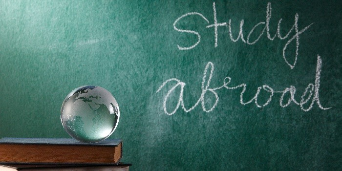 Can Studying Abroad Help Your Future Career?