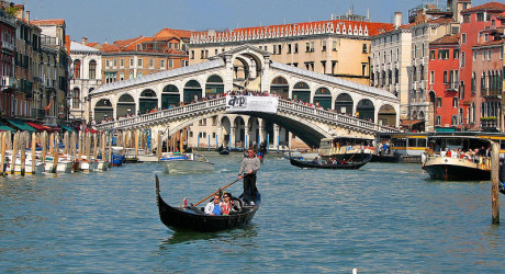 For the Love of Gondolas: Why Visit Venice