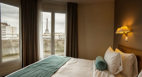 Living like Locals in Paris Apartments