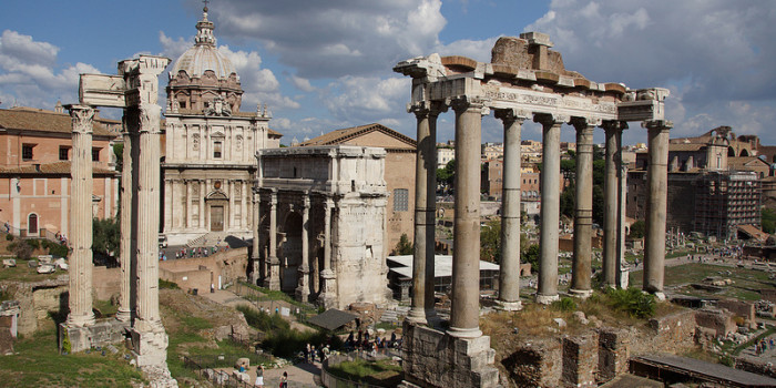 5 Top Tours in Rome, Italy- Unique Ways to Uncover Roman Magic
