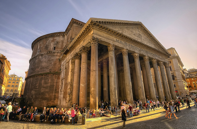 Graybit www.graybit.com - World travel blog family holiday vacation website -  most popular tourist attractions Tour Tours in Rome, Italy- Unique Ways to Uncover Roman Magic
