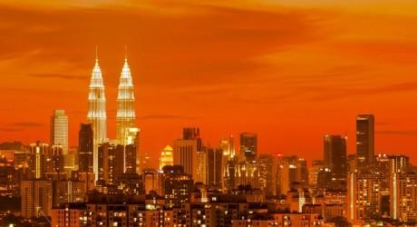 Kuala Lumpur – A True Traveller's Delight