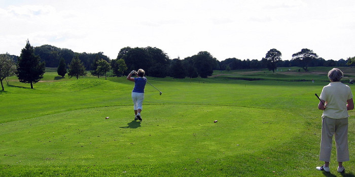 Five Best Golf Holidays for Better Times