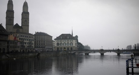 Budget Travel Tips In Zurich