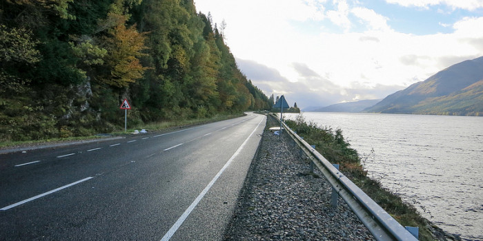 A Holiday Road Trip – Take To The Open Road