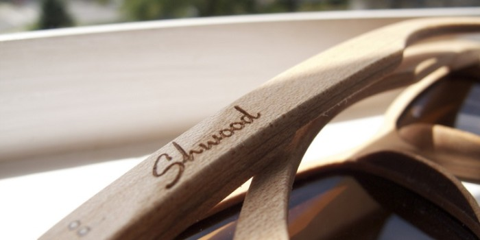 Shwood Glasses: A new Up and Coming Fashion