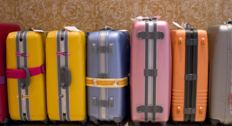 Luggage Options: What's Best For Your Trip?