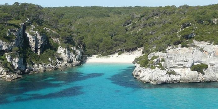 Holiday in Menorca