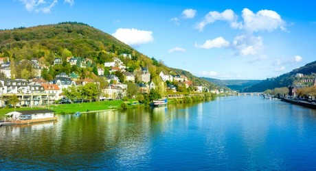 A Rhine Rhapsody with Viking River Cruises