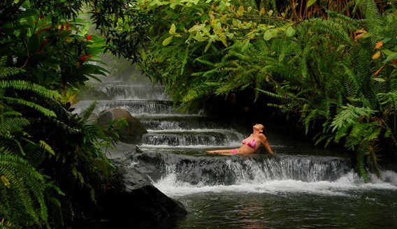 Luxurious Spa Treatments in Costa Rica That Mom Will Love