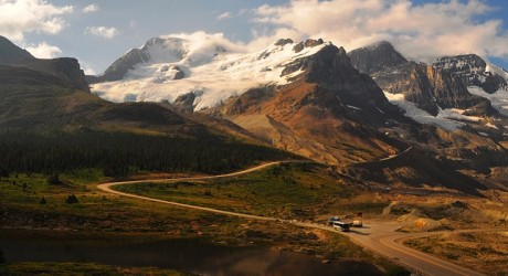 Travel Tip: How to Plan a Canadian Road Trip