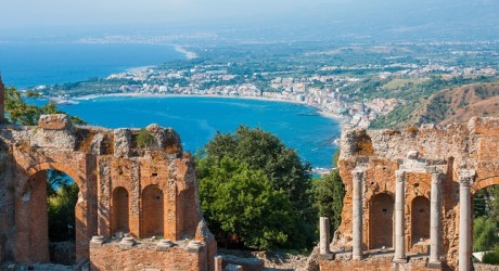 Scintillating Sicily = Valuable Vacations!