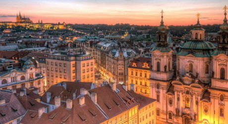 5 Best Places to Visit in the Czech Republic