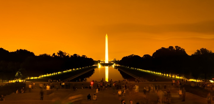 6 Must-See Sites in D.C. for 2016