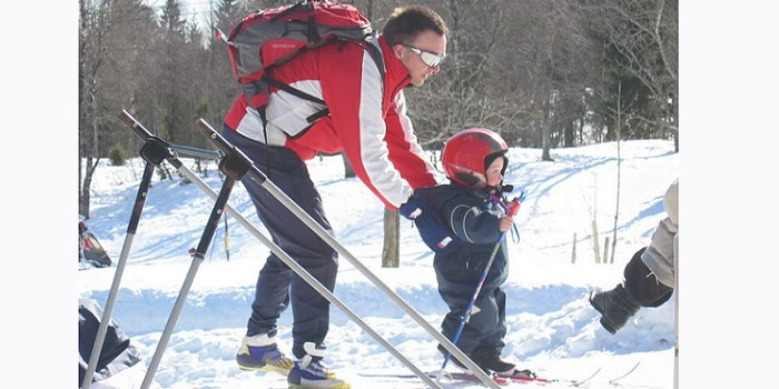 Why The Alps Is One of the Best Places to Teach the Kids How to Ski?