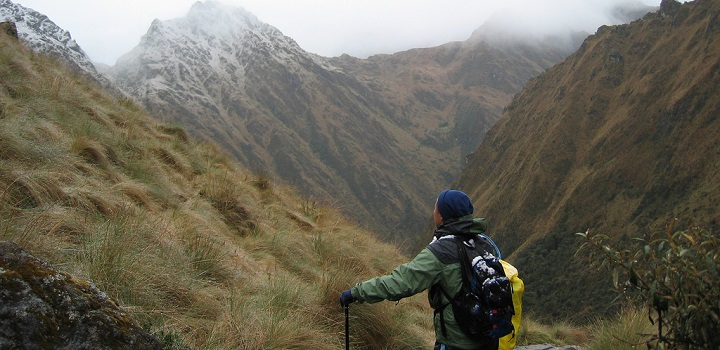 5 International Destinations for Outdoor Adventure in 2016