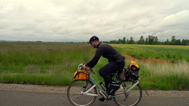 Cycling Trips 2