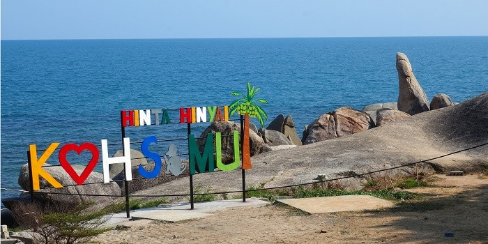 Top Luxury Destinations in Koh Samui, Thailand