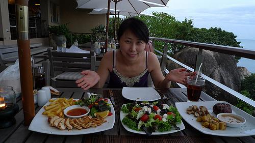 Koh Samui restaurants