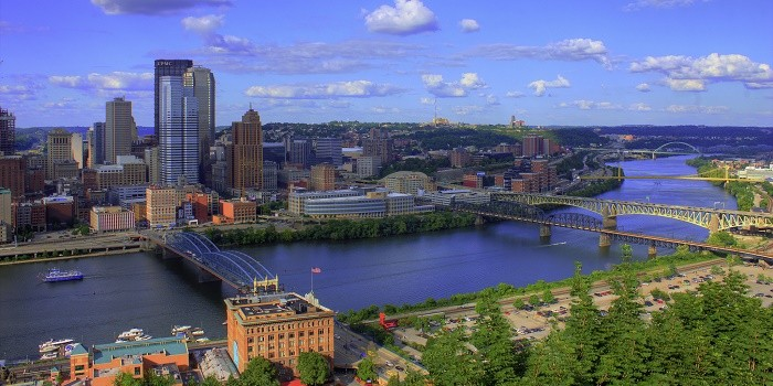 Pittsburgh for People Who Love the Outdoors? Absolutely!