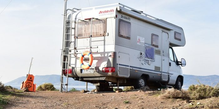 5 of the best touring caravans for couples