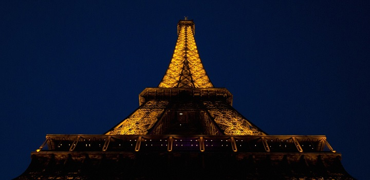 Monuments of the World At Night