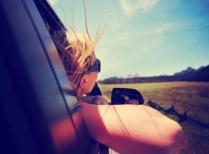 survive road trip