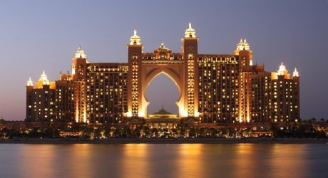 Tips for Easy Hotel Reservation in Dubai