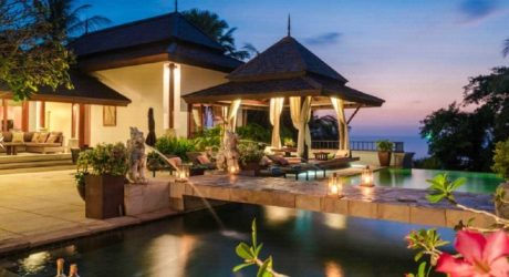 10 Reasons to Stay at Villa Sanyaga in Phuket