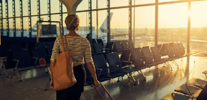 Could Business Travel be Just as Good as Travelling for Leisure?